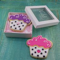 עוגית קאפקייק