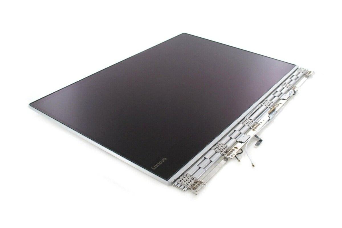 החלפת מסך קומפלט כולל גב מסך וציריות Lenovo Yoga 920-13IKB 1920X1080 LCD Display Screen