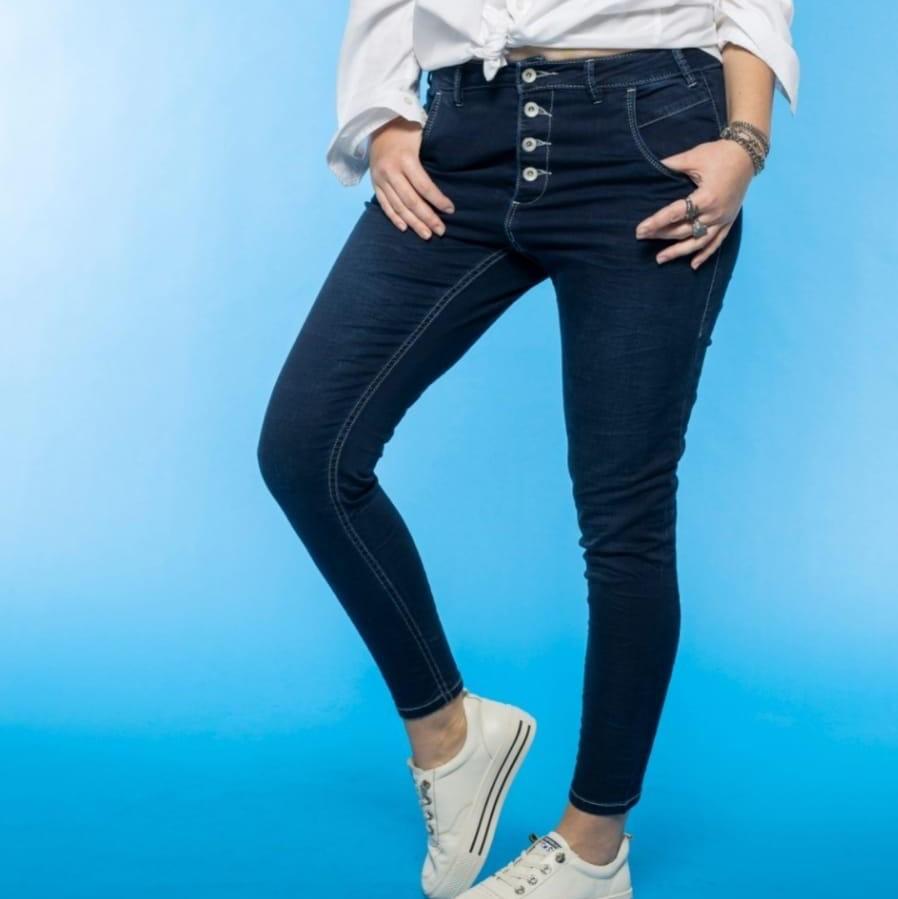 ג'ינס DETROIT