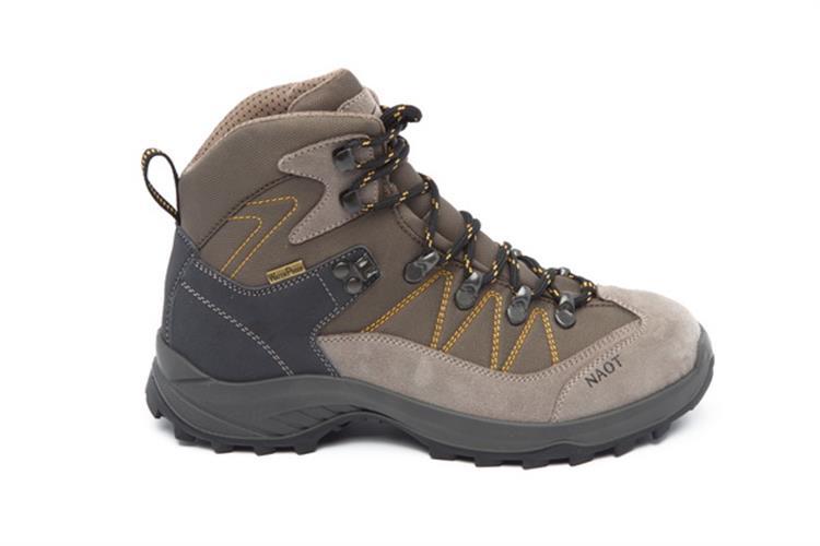 נעלי מטיילים - NAVIGATE לגברים