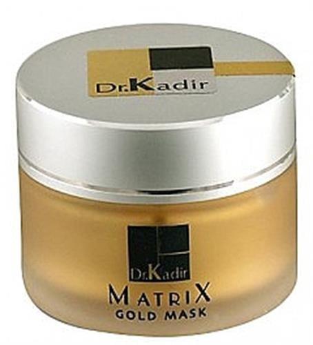 גולד מטריקס - מסכת זהב