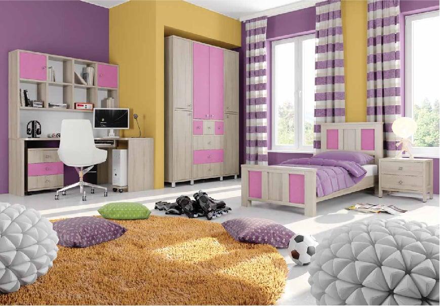חדר ילדים קרייזי