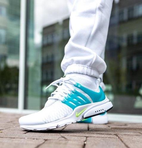 נעלי גברים NIKE AIR PRESTO לבן