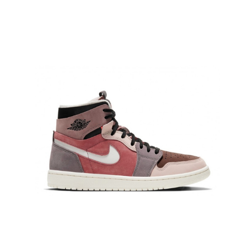 Nike Aire Jordan 1 High Zoom Air CMFT Canyon Rust