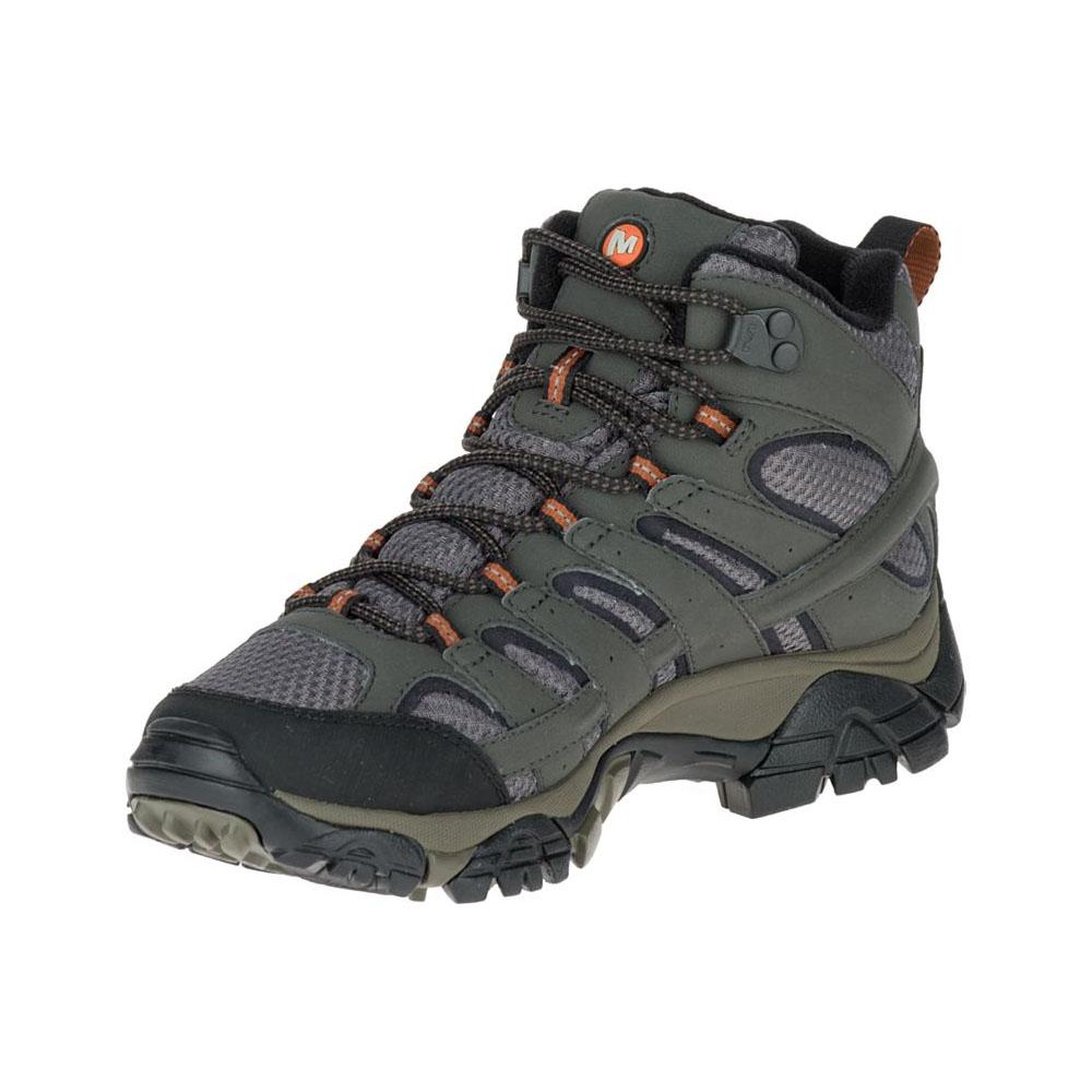 נעלי טיולים לגברים | MERRELL MOAB 2 MID