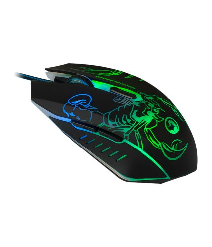 עכבר גיימינג חוטי Marvo Gaming Mouse M316
