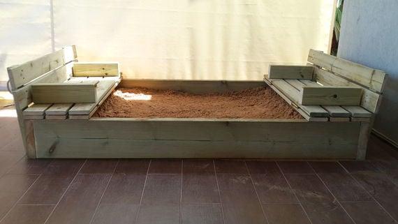 ארגז חול 160
