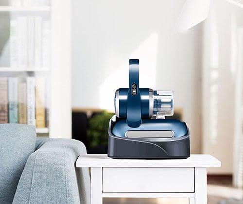 Mamibot שואב אבק אלחוטי + נורת UV דגם UVLITE-100