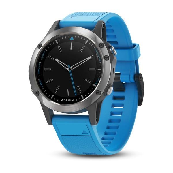 שעון דופק Garmin Quatix 5