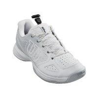 נעלי טניס ילדים  Wilson Junior Kaos QL White