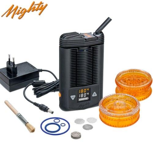 מייטי וופורייזר Mighty Vaporizer
