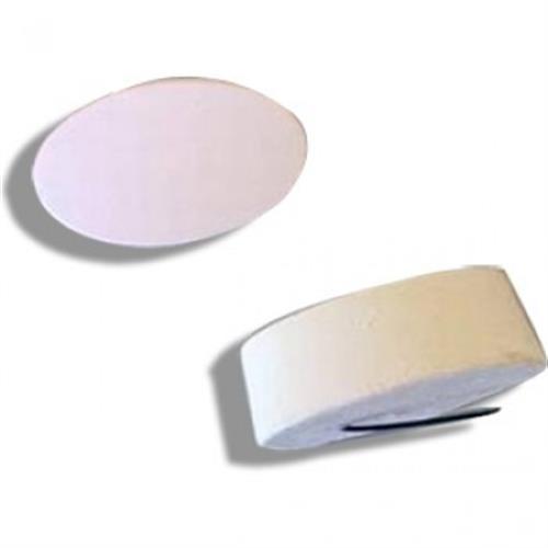 זוג אבן גיר סידן קטנות