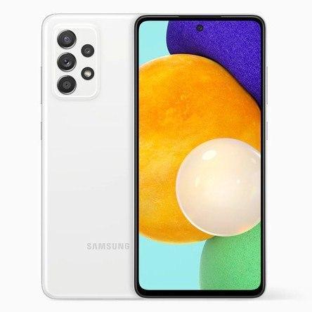טלפון סלולרי Samsung Galaxy A52 SM-A525F/DS 128GB 6GB RAM סמסונג