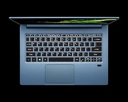 Swift 3 SF314-57-30GV NX.HJHET.001- Intel Core i3-1005G1 10th Gen