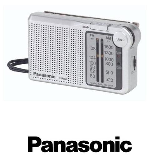 Panasonic רדיו טרנזיסטור דגם RFP150D
