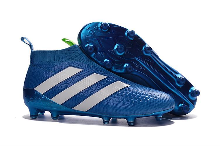נעלי כדורגל מקצועיות adidas ACE 16+ Pure Control מידות 39-45