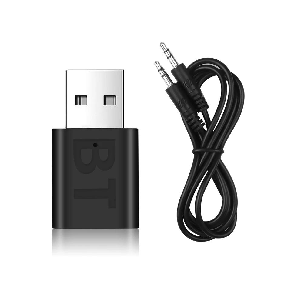 2IN1 USB Bluetooth 5.0