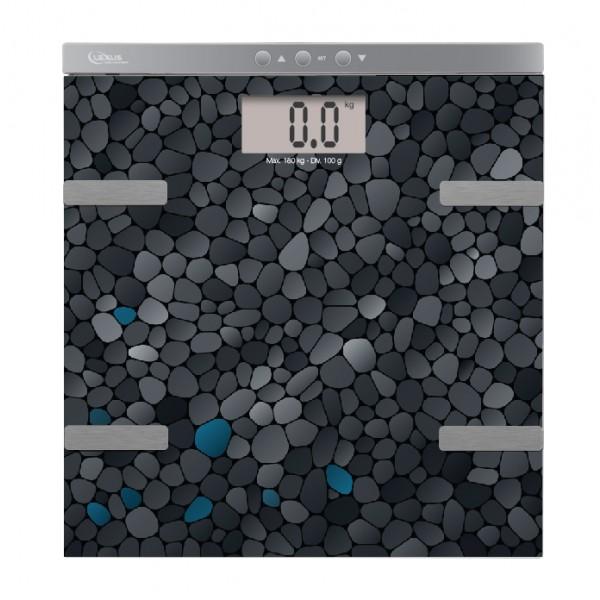 משקל אדם ומד שומן דיגיטלי LEXUS LSC-185