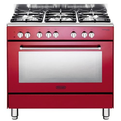 תנור משולב כיריים Delonghi NDS932 דה לונגי