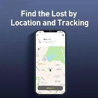 מחזיק מפתחות GPS מיני- MINI.G