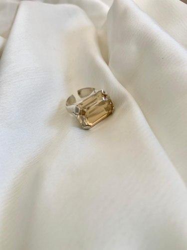 טבעת מיקה כסף