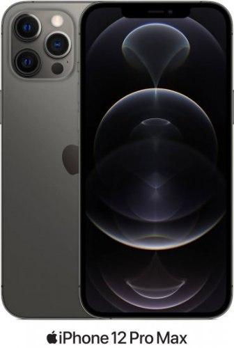 טלפון סלולרי Apple iPhone 12 Pro Max 256GB אפל יבואן רשמי