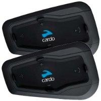 דיבורית לקסדה Cardo Scala Rider Freecom 1 Plus Duo - ערכה זוגית