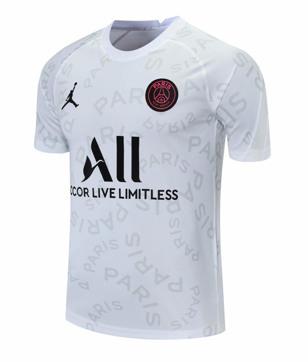 חולצת אימון פריז סן ז רמן 20 21 חולצות אימון קצרות