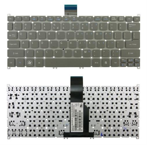 מקלדת להחלפה במחשב נייד אייסר אולטרה בוק Acer ultrabook V5-121 V5-122P V5-131 V5-132P V5-171 S5-391 Keyboard