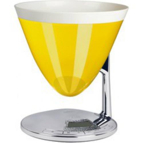 משקל דיגיטלי UMA צהוב