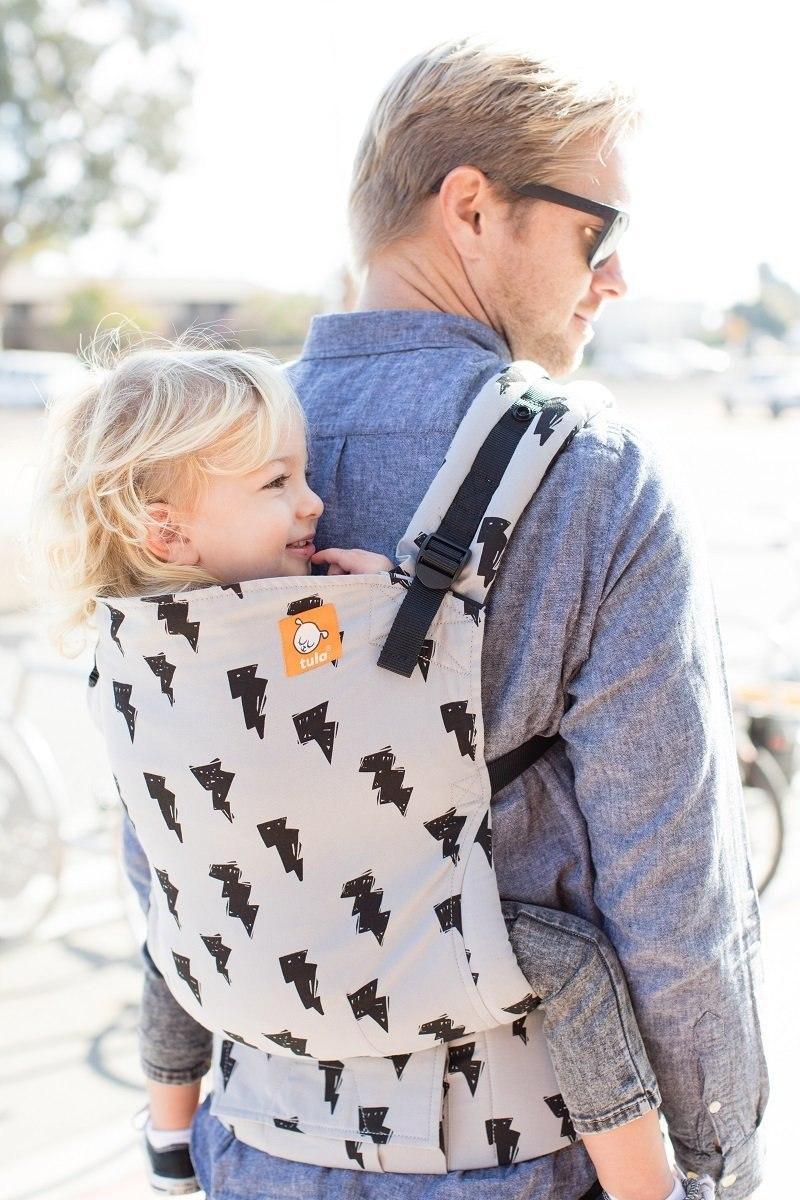 מנשא טולה לפעוט Baby Tula Toddler Carrier