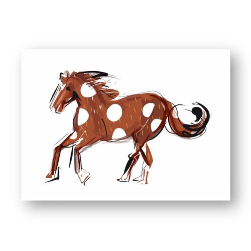 סוס #2