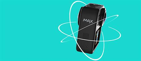 GoPro Max 360 יבואן רשמי!
