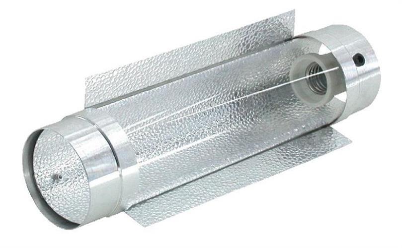רפלקטור מקורר אוויר Cool Tube קול טיוב 6' צול