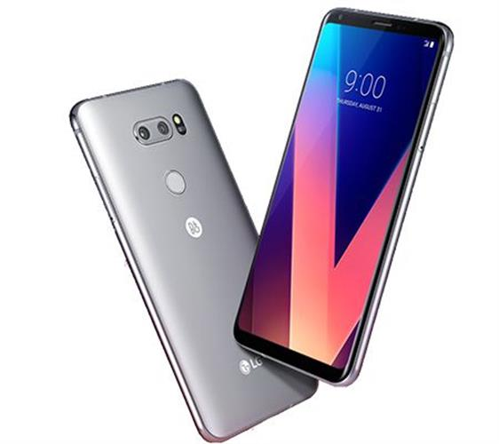 טלפון סלולרי LG V30 Plus H930G 128GB