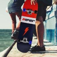 סקייטבורד Viper Skateboard