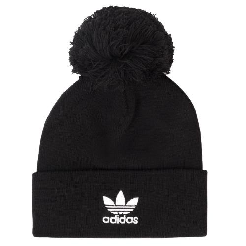 כובע גרב פונפון ADIDAS שחור 1-10