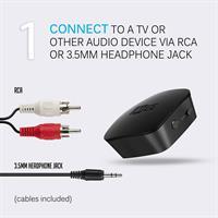 משדר בלוטוס לחיבור אוזניות לטלויזיה MEE audio DualStream S1
