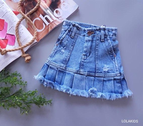 חצאית דגם 06861