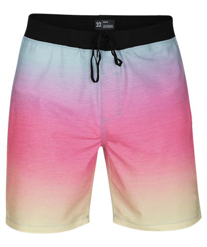 HURLEY PHTM HYPERWEAVE FADE OUT