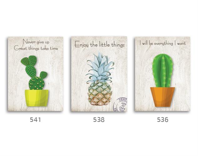 סט של 3 תמונות השראה מעוצבות לתינוקות, לסלון, חדר שינה, מטבח, ילדים - תמונות השראה 019