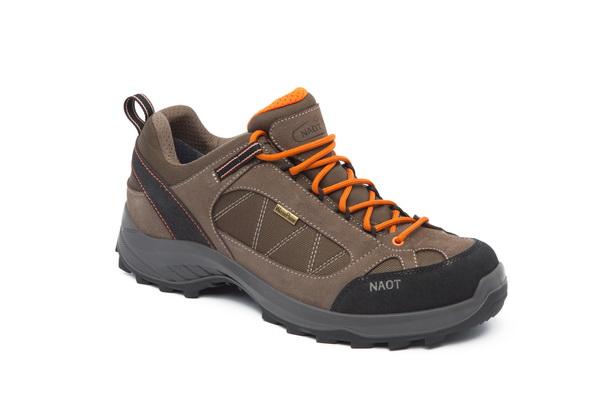 נעלי מטיילים - ROUTE