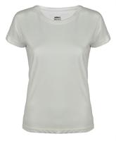 חולצת בייסיק חלקה נשים