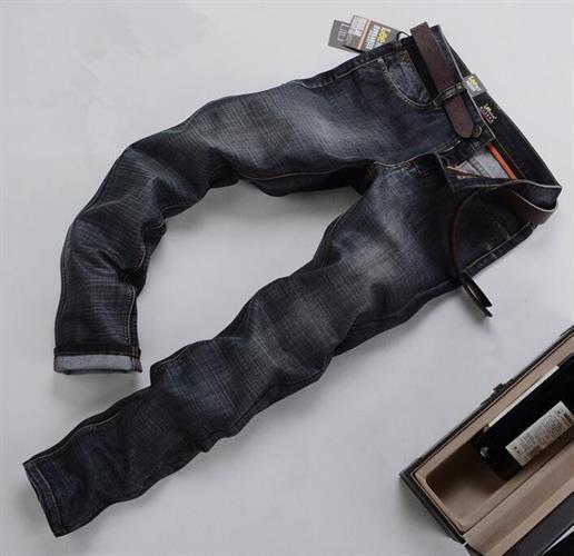 ג'ינס LEE PAUD אופנתי