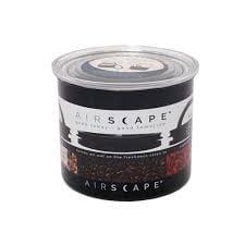 קופסת ואקום לאחסון 850 מל פולי קפה AirScape Lite