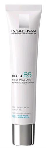 לה רוש פוזה היאלו B5 קרם לחות לטיפול במראה קמטים,והשבת האלסטיות של העור La Roche Posay Hyalu B5