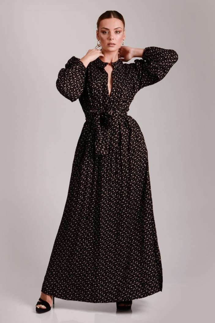 שמלת מייגן