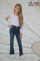 ג'ינס ארוך