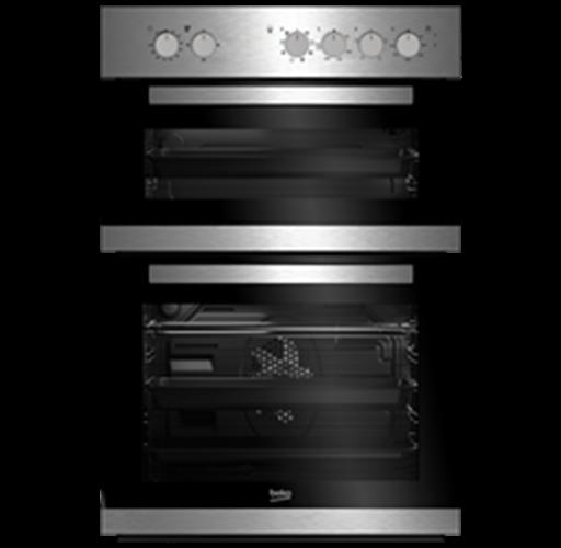 תנור בנוי Beko BKDM22100X בקו