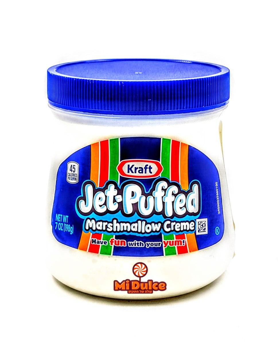 Kraft קרם מרשמלו!